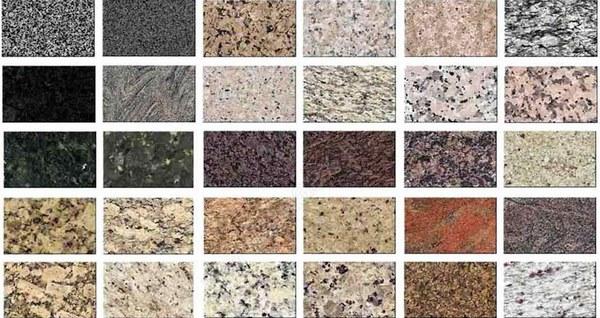 انواع سنگ نمای ساختمان