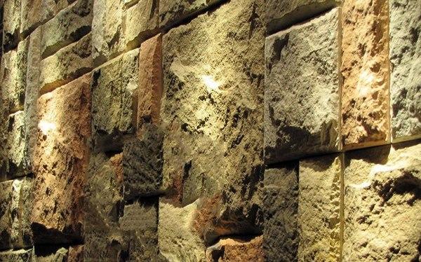اجرای انواع نمای سنگی
